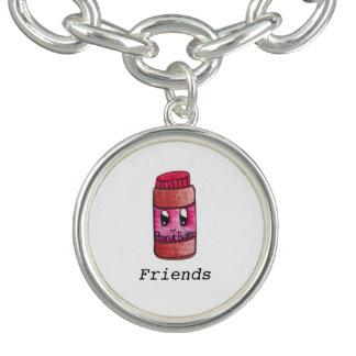 Peanut Butter BFF Bracelet