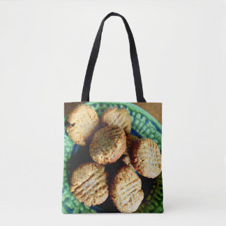 Peanut Butter Cookie Market Bag