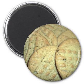 Peanut Butter Cookies Magnet