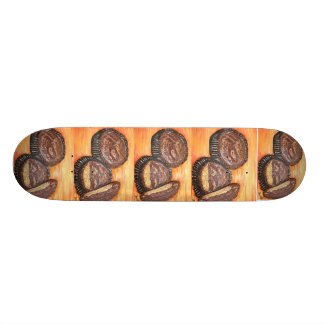 """Peanut Butter Cups"" Skate Boards"