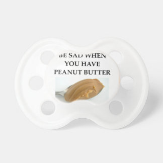 PEANUT BUTTER DUMMY