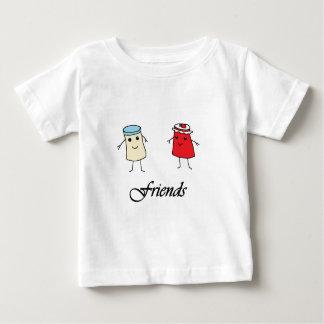 Peanut butter & Jelly Friends T-shirt