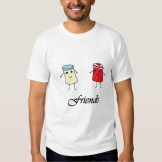 Peanut butter & Jelly T Shirt