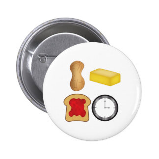 Peanut Butter Jelly Time! Pins