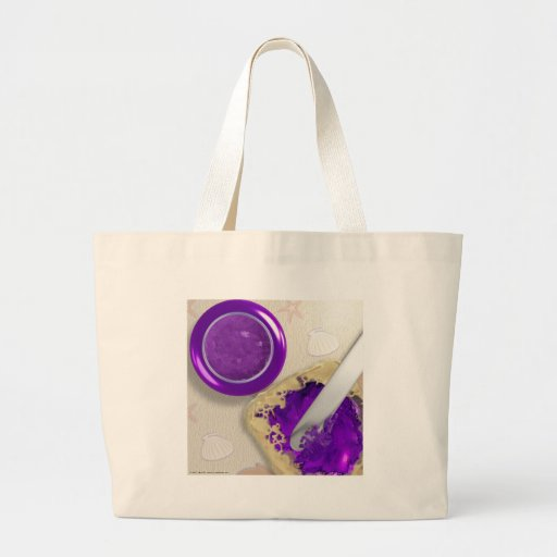 Peanut Butter Jelly Time Bag