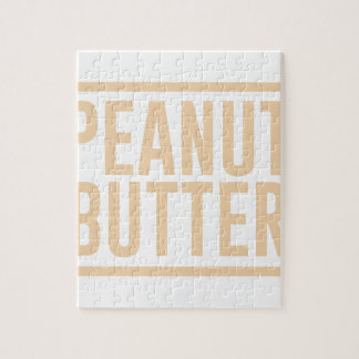 Peanut Butter Jigsaw Puzzle