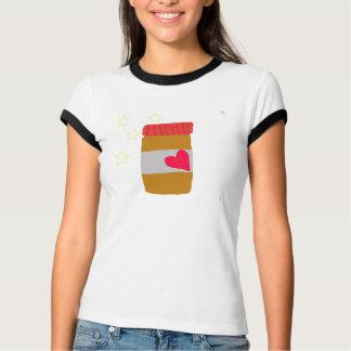 Peanut butter tshirt