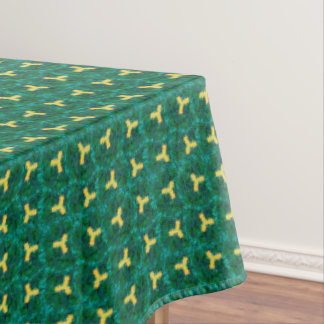 Peanut Green Marble Tablecloth Texture#21-a Sale