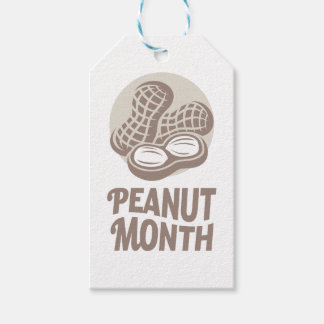 Peanut month - Appreciation Day