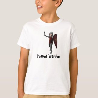 Peanut Warrior T-Shirt