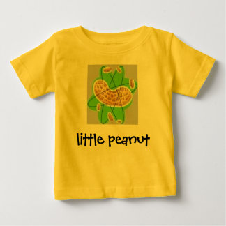 peanuts, little peanut baby T-Shirt