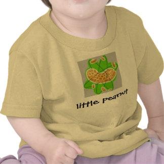 peanuts, little peanut t-shirts