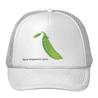 Peapod Hat