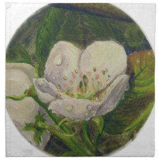 Pear Blossom Dream Napkin