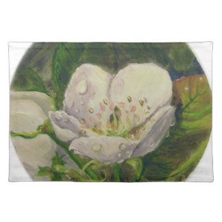 Pear Blossom Dream Placemat
