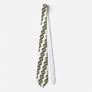 Pear Blossom Dream Tie