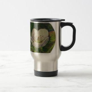 Pear Blossom Dream Travel Mug