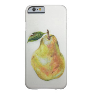 Pear i-Phone barely there Phone Case