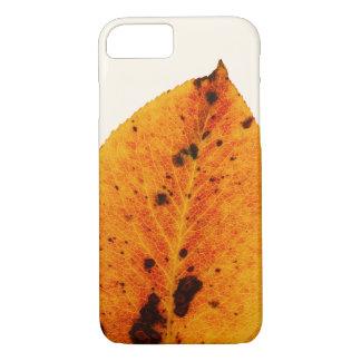 Pear Leaf No. 4 iPhone 7 Case