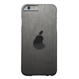 Pear Logo Custom iPhone 6 case