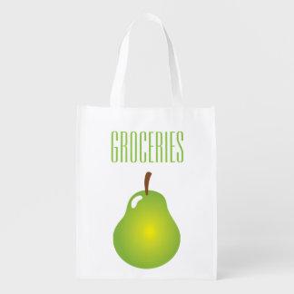 Pear Print Grocery