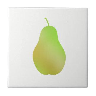 Pear Tile 2