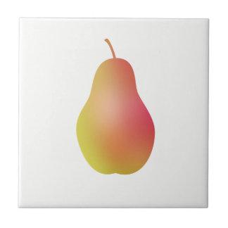 Pear Tile 3