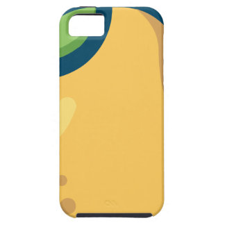 Pear Tough iPhone 5 Case