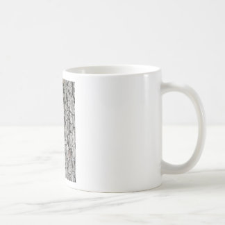 Pear tree bark texture background coffee mug