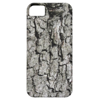 Pear tree bark texture background iPhone 5 cover