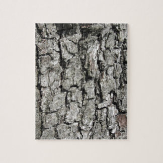 Pear tree bark texture background jigsaw puzzle