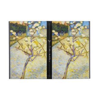 Pear Tree in Blossom Vincent van Gogh fine art iPad Mini Case