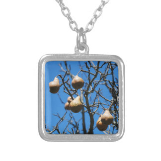 Pear Tree Necklace