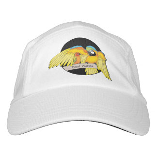PEARL Logo Performance Hat