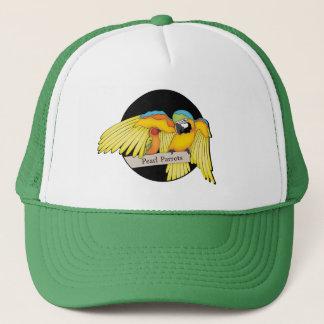 PEARL Logo Trucker Hat