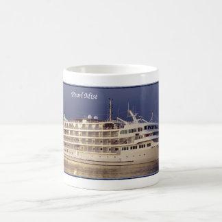 Pearl Mist mug