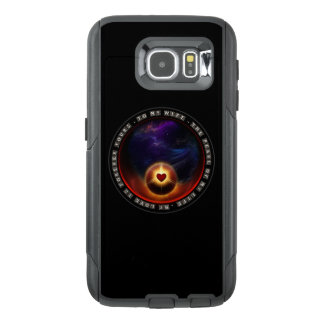Pearl Of My Life OtterBox Samsung Galaxy S6 Case
