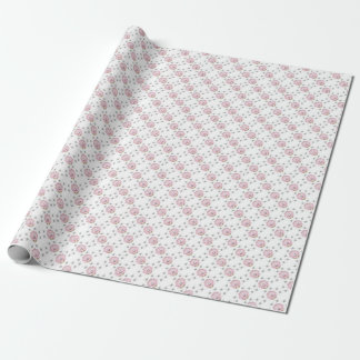 pearl perfect art wrapping paper