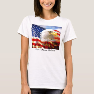 Pearl River Patriots T-Shirt