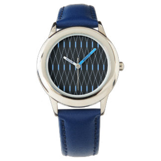 Pearl Weave Wrist Watches