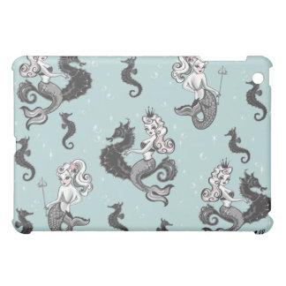 Pearla Mermaid Ipad Case by Fluff