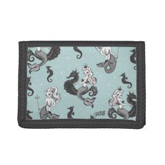 Pearla Mermaid Wallet