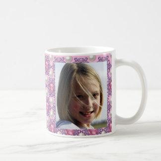 Pearls and Jewels, Princess, Photo Coffee Mug