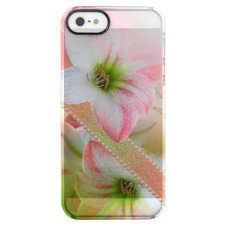 Pearls Uncommon iPhone 5s Clearly™ Deflector Case