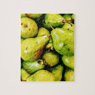 Pears Jigsaw Puzzle