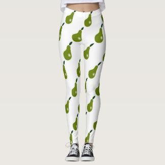 Pears Leggings