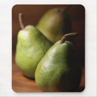 Pears Mouse Pad
