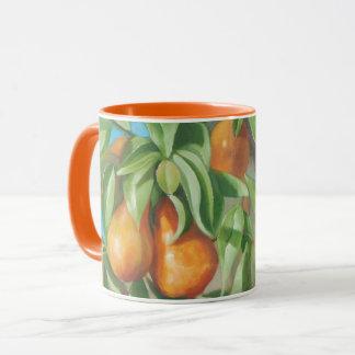 Pears Mug