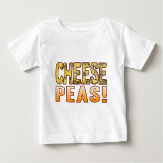 Peas Blue Cheese Baby T-Shirt