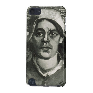 Peasant by Vincent van Gogh iPod Touch 5G Cover